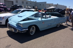 1959 Ford Thunderbird Convertible-5
