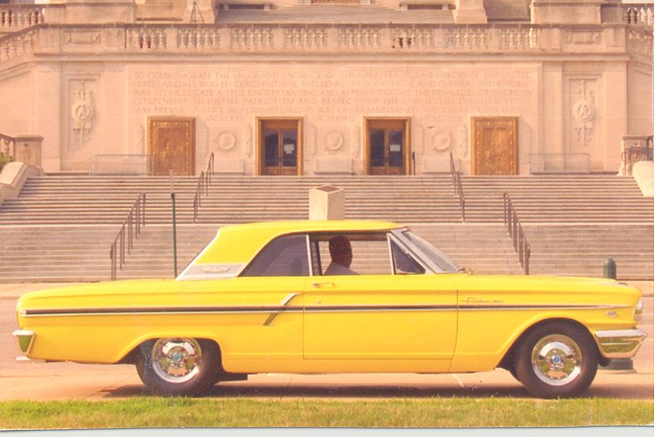 Stan-Eppen 1964-Ford-Fairlane