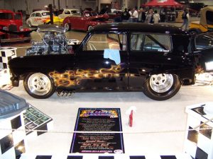 20016 world of wheels car show pictures