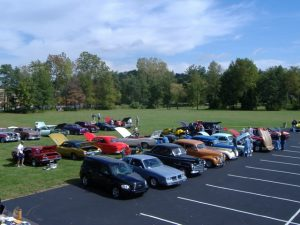 4th annual legions car show pictures